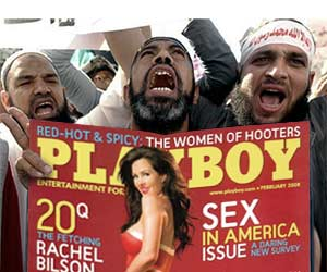 Jihadi porn