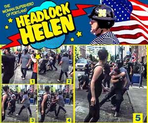 Headlock Helen
