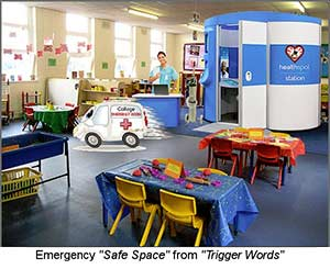safe space