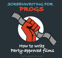Screenwriting for Progs