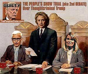 Trump Show Trial