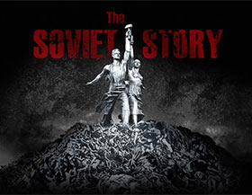 The Soviet Story movie