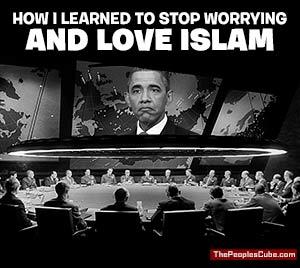 Strangelove Obama