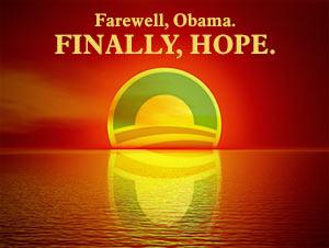 Finally, hope!