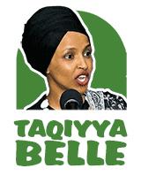 Taqiyya Belle