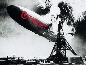 Hindenburg Target