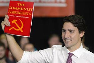 Trudeau Manifesto