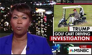 Trump Investigation