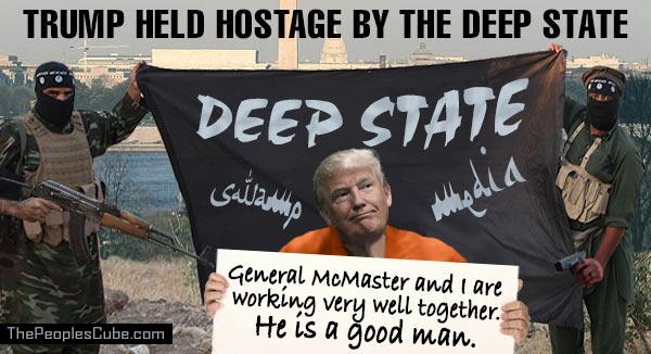 Image result for swamp deep state General Kelly