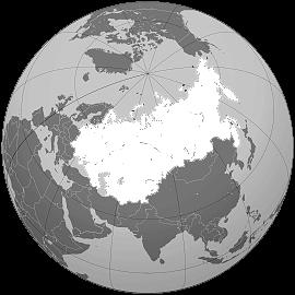 USSR breakup