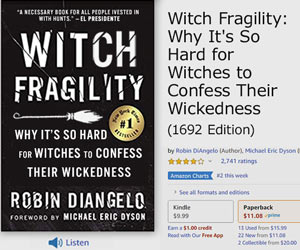 Witch Fragility