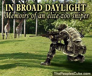 zoo sniper