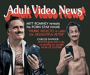 Mitt Romney Pierre Delecto