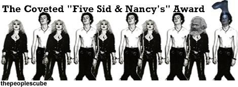 Five Sid and Nancys.jpg