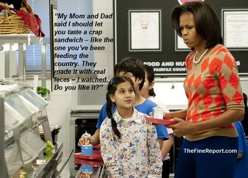 Michelle Obama with girl in cafeteria edited.jpg