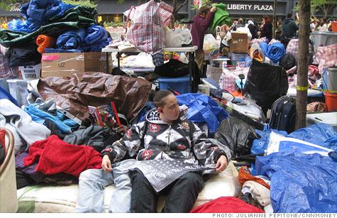 occupy wall street julianne pepitone cnn money.jpg