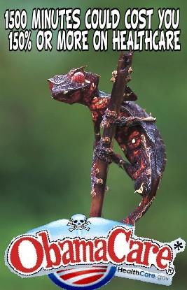 Satanic Gecko Obamacare Ad .jpg