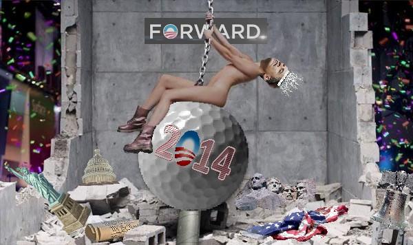 2014 one man wrecking ball continues.jpg