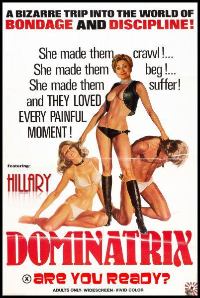 Hillary Dominatrix.jpg
