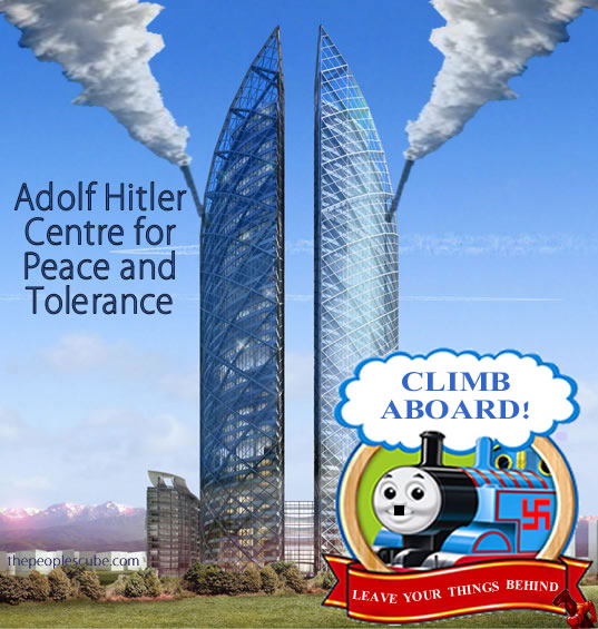 Hitler Centre for Peace and Tolerance.jpg