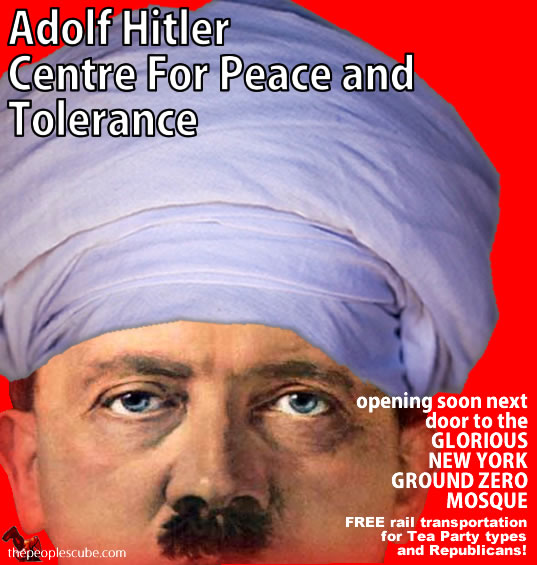 Hitler Centre for Peace and Tolerance C.jpg
