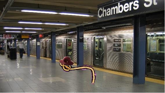 New York Subway and Ebola.jpg