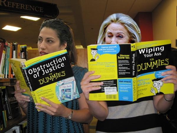 HillaryWipingAssForDummies.jpg