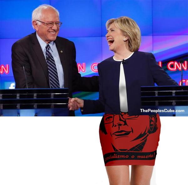 Bernie_Che_Skirt_Hillary.jpg