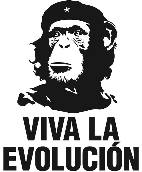 Viva la evolucion.jpg