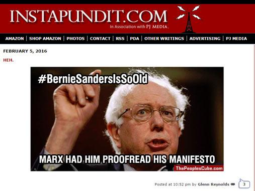 Bernie_Old_Instapundit_SCRN.jpg