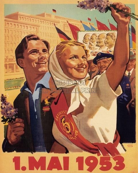 kna.poster.DDR.1953.1-Mai.Marx.Engels.Lenin.Stalin.jpg