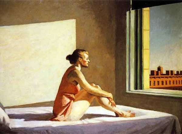 Hopper.Morning Sun (1952).3.(600).jpg