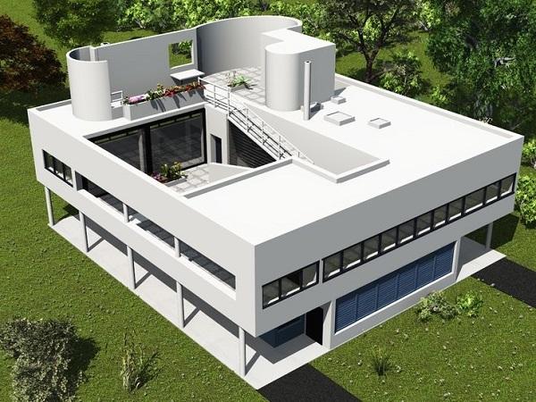 Le Corbusier.Villa Savoye.1928-1931.(600).jpg