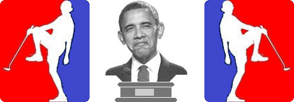 US.2014.08.25.The Peoples Cube.(Obama.golfing).Major League Goofball.(146).triptych.jpg