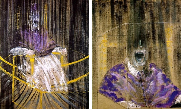 Bacon.(Screaming Pope).Study after Velazquez-s Portrait of Pope Innocent X, 1953.jpg