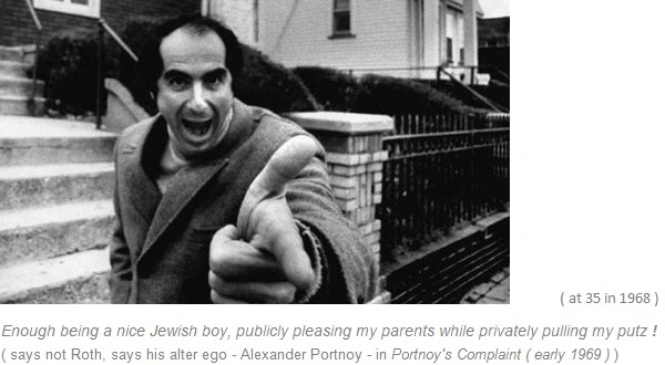 Roth.Portnoy-s Complaint.(1969).Enough being a nice Jewish boy.jpg
