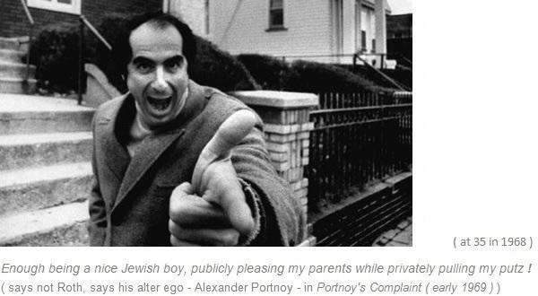 Roth.Portnoy-s Complaint.(1969).Enough being a nice Jewish boy.jpg