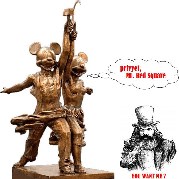 Rabotschij_Kolchosnitsa_Mickey_Mouse_Uncle_Marx.jpg