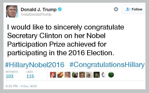 trump-tweet-congratulations-hillary-nobel-prize-600.jpg