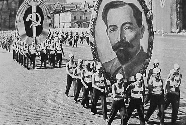 SU_Rodchenko_NKVD_Sports_Parade_Iron_Felix_1936_(600).jpg