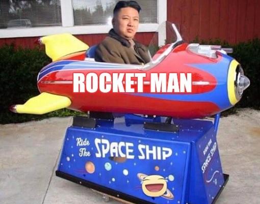 Kim Jong-un - The Rocket-Man.jpg