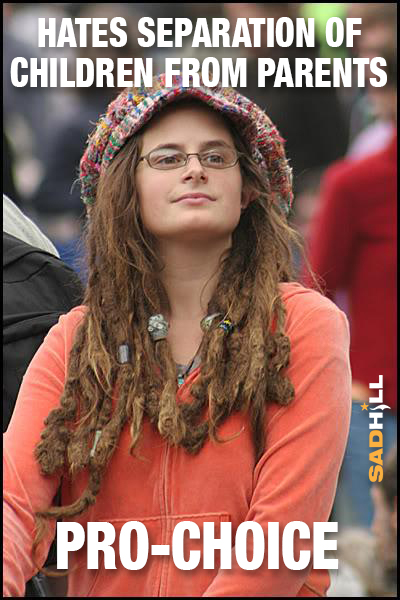Sad Hill Liberal College Girl.jpg