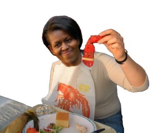 Michelle lobster.jpg