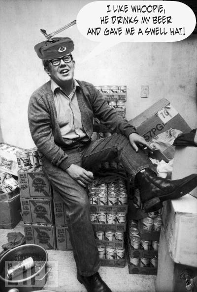 Billy Carter Loves Comrade Whoopie the peoples cube.jpg
