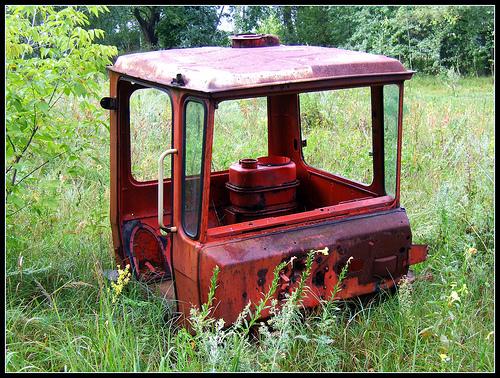 Old Soviet Tractor.jpg