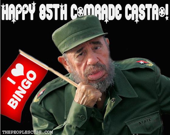 Happy 85th Birthday Fidel Castro PEOPLESCUBE 550.jpg
