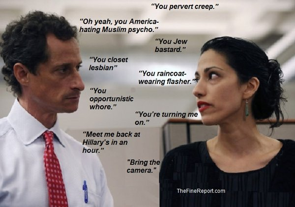 Weiner and Huma argue.jpg