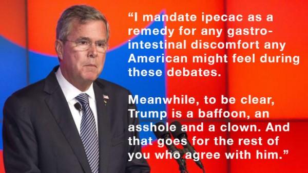 Bush Calls Trump an Asshole.jpg