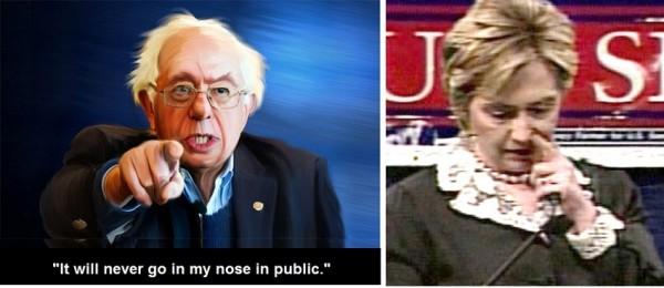 Bernie finger.jpg