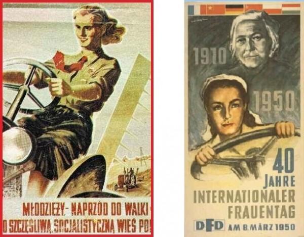 PL.Magdalena Figur - słynna traktorzystka.traktoristin.poster.diptych.jpg